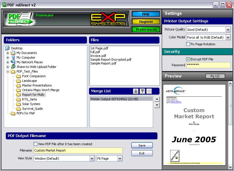 pdf creator 2.0 adware